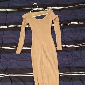 Body on Night out Dress